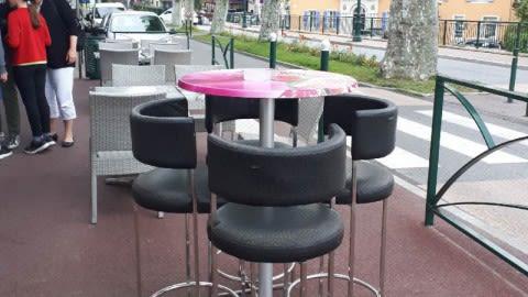 Comptoir DS, Villeneuve-Loubet