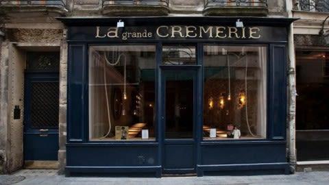 La Grande Cremerie, Paris