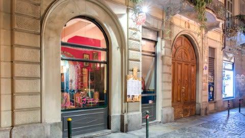 Las Rosas cucina messicana dal 1993, Turin