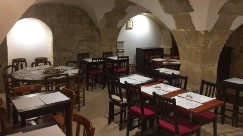 Adulis Café Abyssinien, Paris