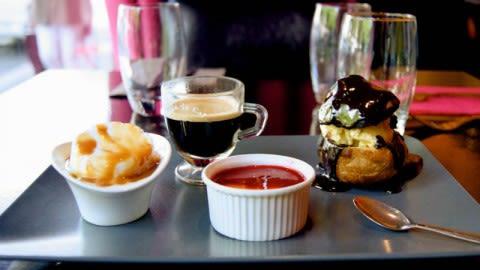Le 27 Gourmand, Paris