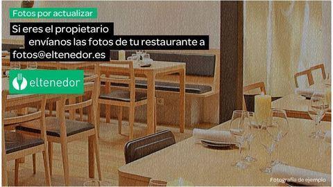 Pizzeria Andrea, Valencia