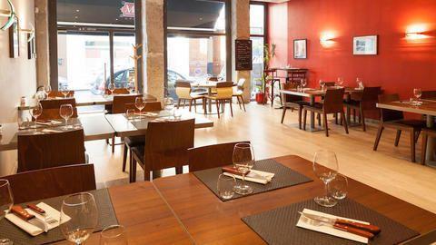 Restaurante Milonga, Lyon