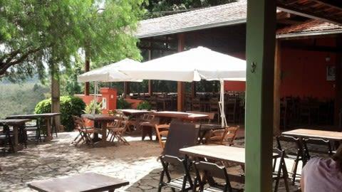 Los 5 Mejores Restaurantes Terraza De Belo Horizonte
