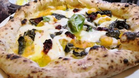 Pizzeria Spaccanapoli, Induno Olona