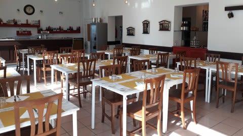 La Cascina, Sesto San Giovanni