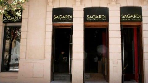 Sagardi, Buenos Aires