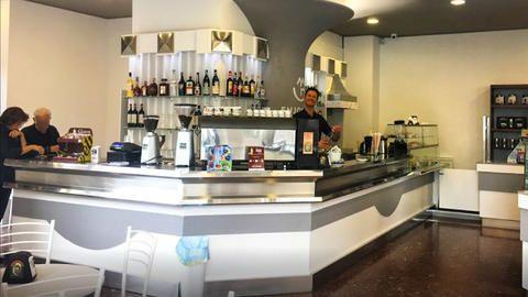 Enjoy Bar, Turin