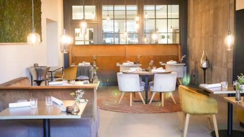 Restaurant Vermeer, Amsterdam