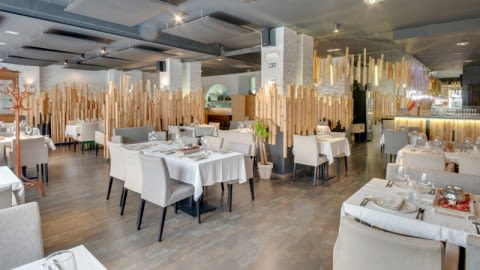 Tributo Brasas Bar, Valencia