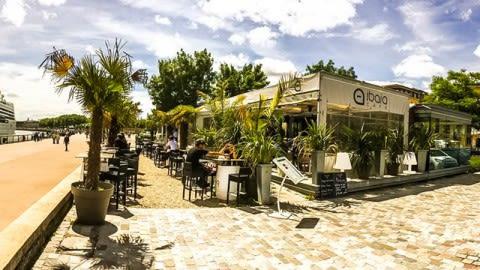 IBAÏA Café Bordeaux, Bordeaux