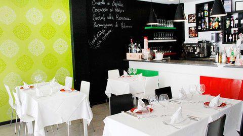 Taverna Pan & Vino di Giovanni, Madrid