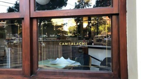 Pizzeria Cambalache, Buenos Aires
