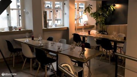 Le Banquet des Sophistes, Strasbourg