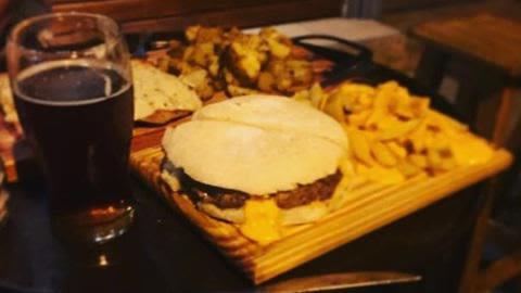 Bierbank BeerHouse & Food, Quilmes
