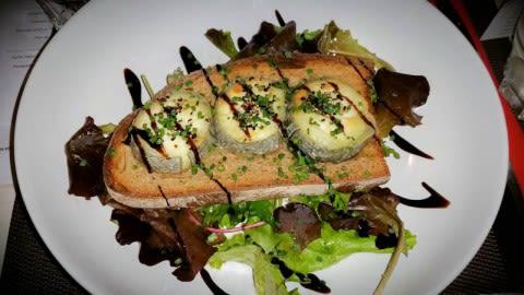 L'assiette Gourmande, Paris