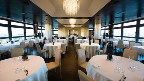 Quartopiano Suite Restaurant, Rimini