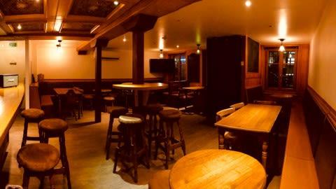 Adamson's Pub, Strasbourg