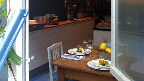 Caro Kookt - Restaurant - Private Dining, Amsterdam