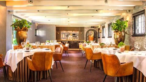 Restaurant het Kasteel van Rhoon, Rhoon