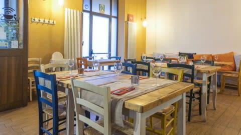 Da Marcolino Cucina e Padellino, Turin