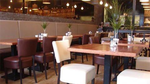 Restaurant Plancius, Amsterdam
