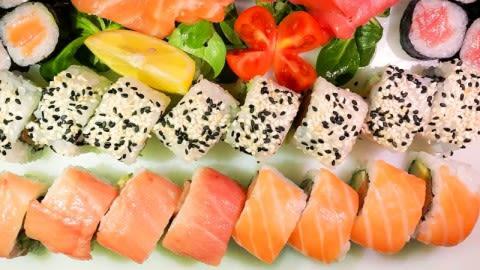 Naifu Sushi, Fuenlabrada