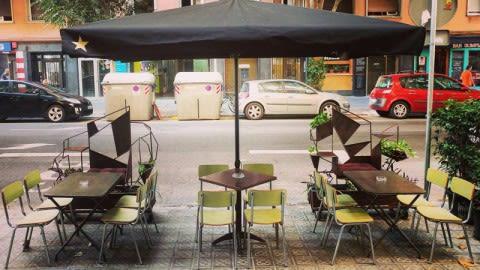 Filomena Gastrobar, Barcelona