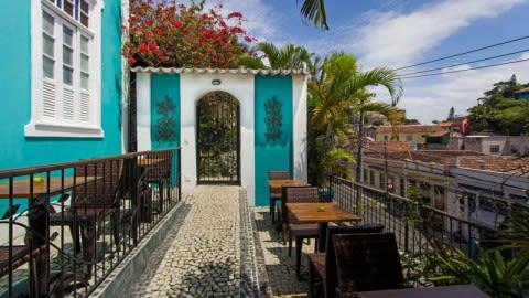 Los Mejores Restaurantes Terraza De Duque De Caxias