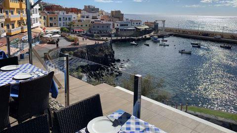 Bahia Los Abrigos Restaurant, Los Abrigos