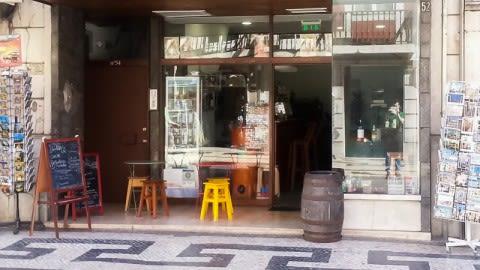 DaPrata 52, Lisbon
