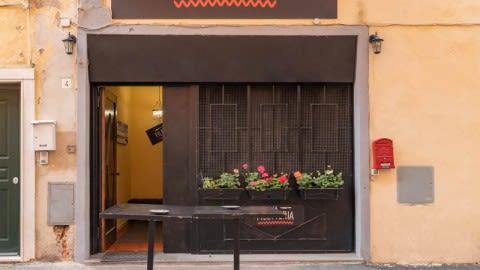 La Filetteria, Livorno