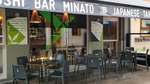 Sushi Bar Minato (A Coruña), A Coruña