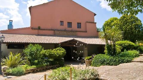 A Casa, Viterbo