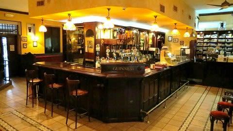 Black Bull Irish Pub, Milan