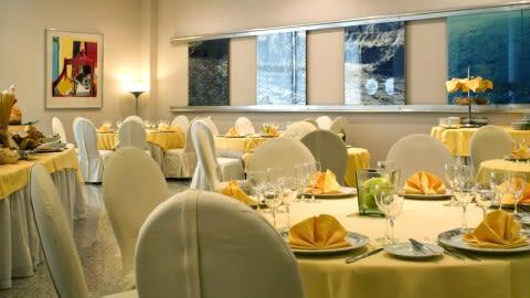 Myosotis c/o Hotel President, Lecce
