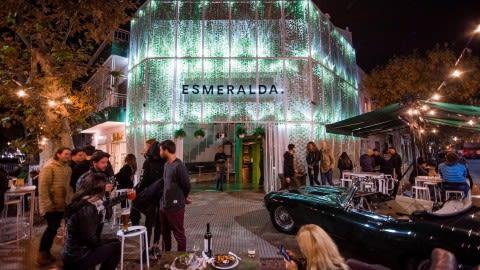 Esmeralda Bar Boutique, Buenos Aires