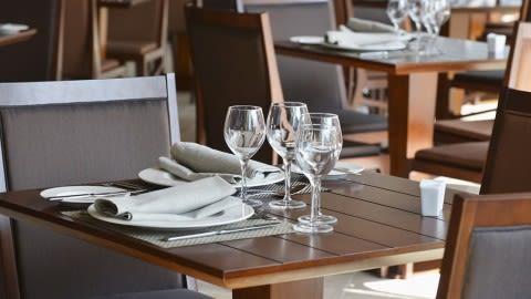 Restaurante Ré (Hotel Plaza El Bosque), Santiago de Chile