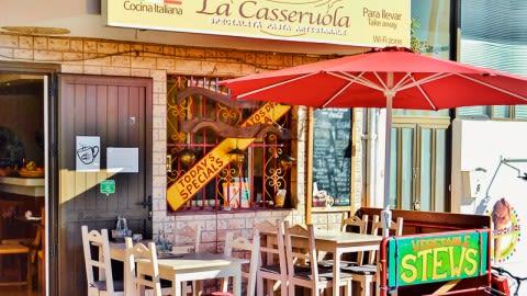 La Casseruola, Arona (Spain)