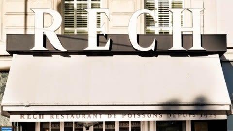 Rech, Paris