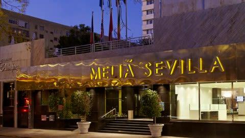 La Albufera - Hotel Meliá Sevilla, Sevilla