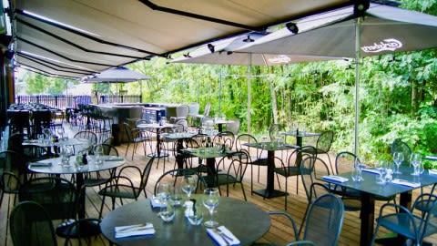 The Maze - Le Restaurant, Limonest