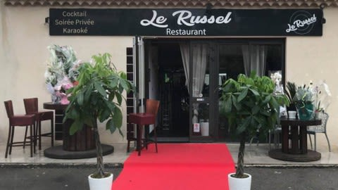 Le Russel, Allauch