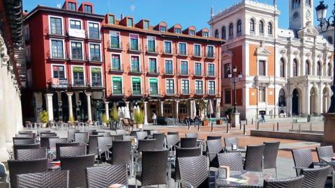 Los Mejores Restaurantes Pasta De Valladolid Thefork