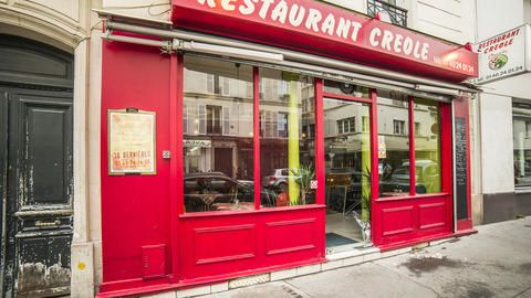 Gwada Café, Paris