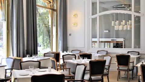 Los 10 Mejores Restaurantes Terraza De Barcelona Thefork