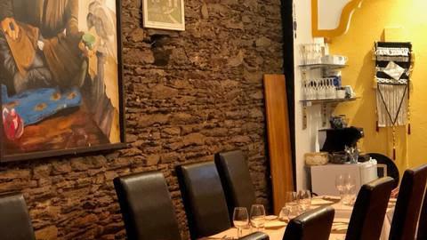 Kaboul Restaurant, Nantes