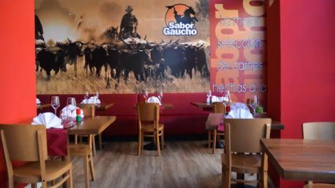 Sabor Gaucho, Madrid