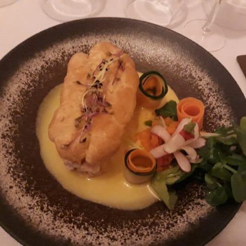 A La Table De Nicolas In Saint Remy De Provence Restaurant