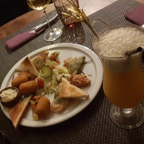La Table De Sam In Lille Restaurant Reviews Menu And Prices